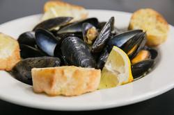 La Piazza Cucina Italiana-394