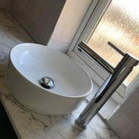 circle sink