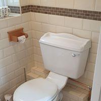 tradit toilet