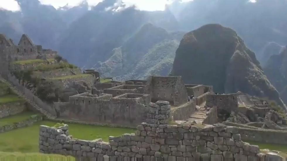 28 Seconds in Peru(and Ecuador)