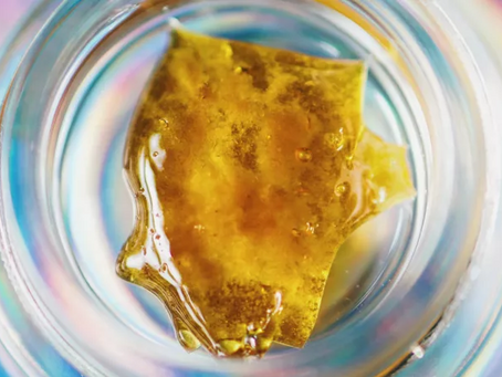 Concentrates on the Rise