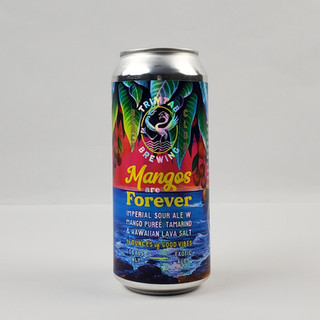 Trim Tab Brewery   Holographic Labels