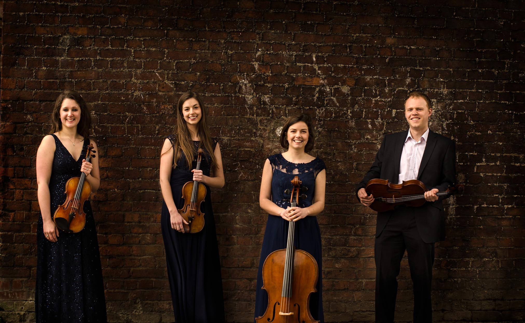 Solem String Quartet