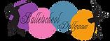 Logo Balletschool Delfgauw