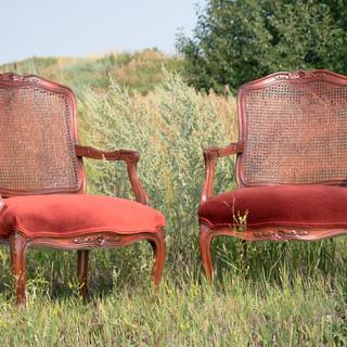 Garnet Chairs