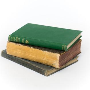 Grey & Green Books