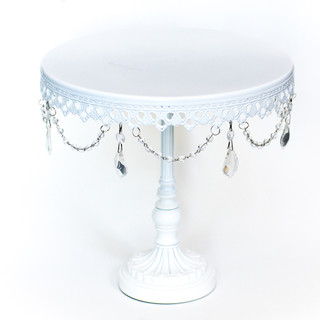 Crystal Drop Pedestal (large)