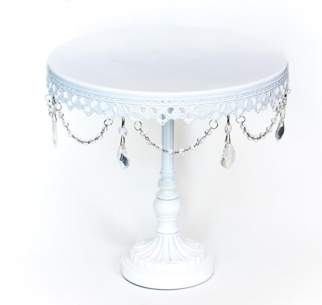 Crystal Drop Pedestal (large)