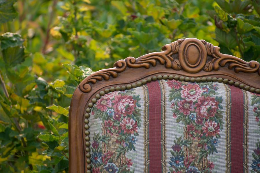 Antique Chair Rentals
