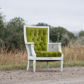 Olivine Chair
