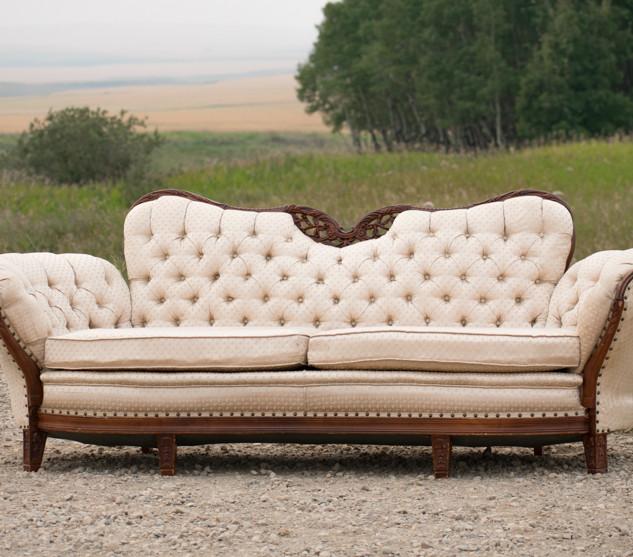 Ankerite Sofa