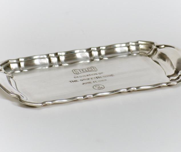 Silver Mine Tray