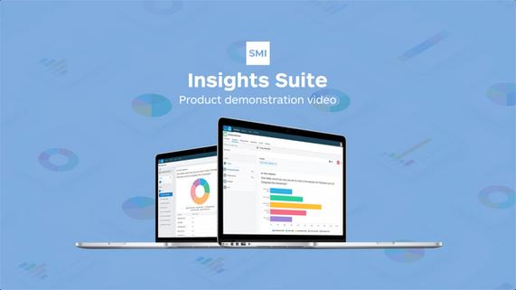 SMI Product Demonstration, Video