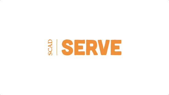 SCAD SERVE Advertising, Video
