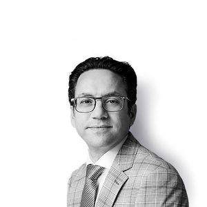 Omar Tillo, MS, MD, FRCS