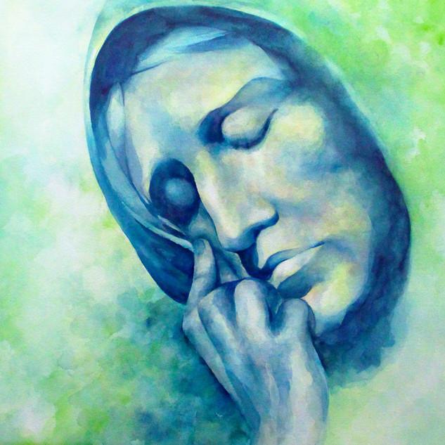 Our Lady of Sorrow, Gala
