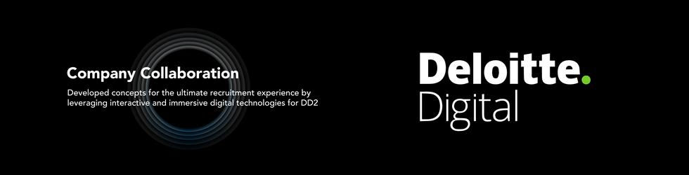SCADpro x Deloitte Digital