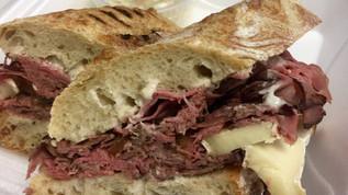 French Kiss Sandwich