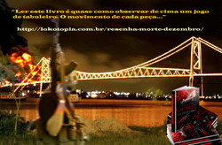 Ponte Hercilio Luz - Lokostopia