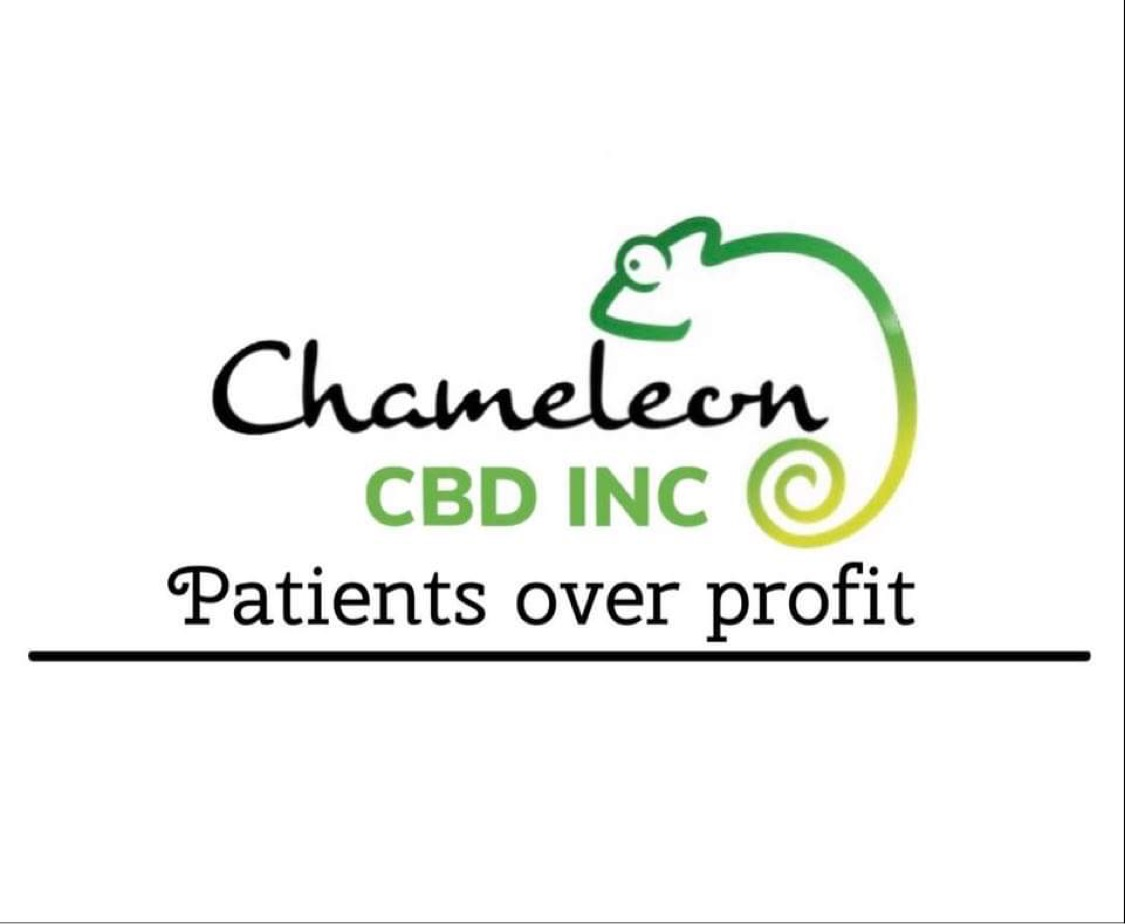 Chameleon CBD INC