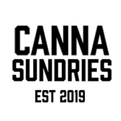 Canna Sundries