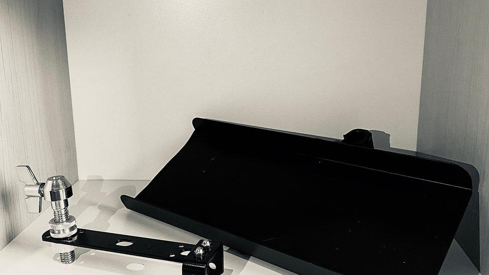 除菌剤用テーブル/押し出しプレートのみ