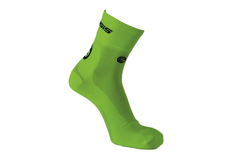 Racing socks Yellow Neon