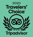 iScootbike footbikes is awarded Travellers Choice 2020 by TripAdvisor