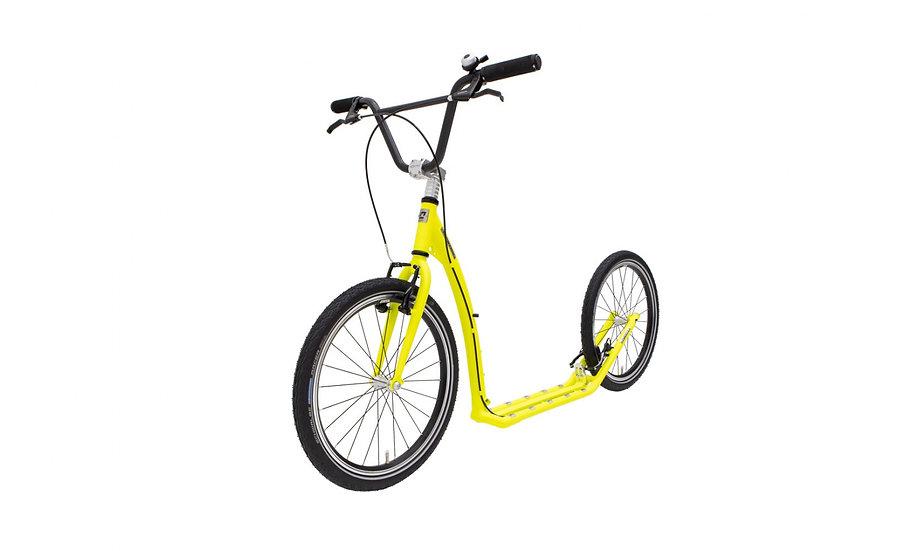 TWENTY MAX G6 (Neon Lemon)