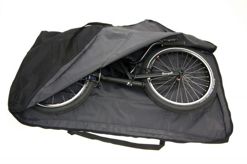 Travel Bag for Mibo Royal