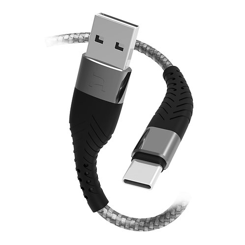 Type C to USBA Fast Charging Cord