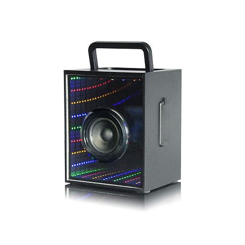 Bluetooth Mirror Tunnel Speaker