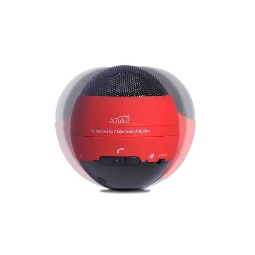 Tumbler Bluetooth Speaker