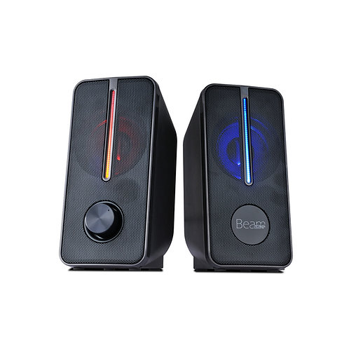 S6 USB Multimedia Speakers