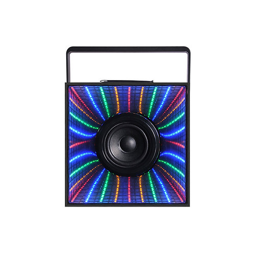 Bluetooth Mirror Tunnel Speaker