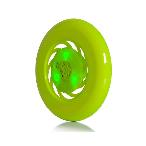 Bluetooth Flying Disc Speaker
