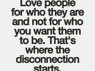 Friday Wisdom....