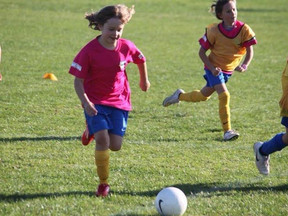 We're recruiting | U8/9 & U10 Girls