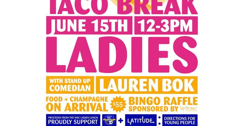 Williamstown SC 2019 Ladies Day