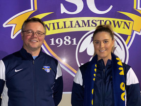 Williamstown SC Coaching Announcement!