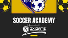 WSC Soccer Academy - Powered by Oxidate