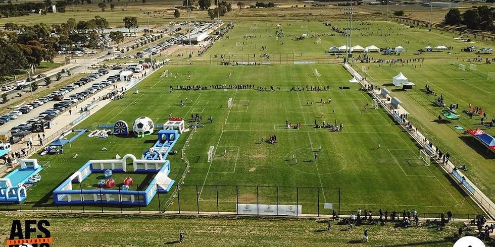 AFS Shepparton Tournament 2019