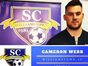 Cam's back!