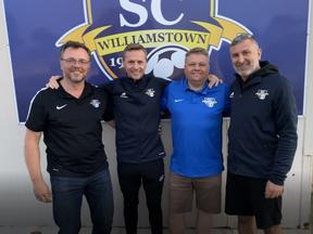 WSC Appoints David Clarkson as Technical Football Advisor