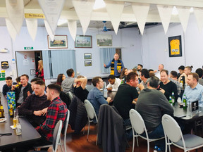 Seniors | Reserves | Masters | Metros | Presentation Night Wrap Up!