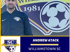 WSC Coaching Announcement
