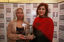 Anjna & Meera Syal