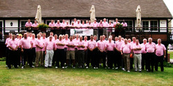 Parasol Charity Golf Day 09