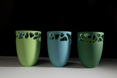 The Stratis Collection,  Large Vessels