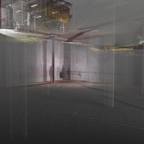 Interior Corner